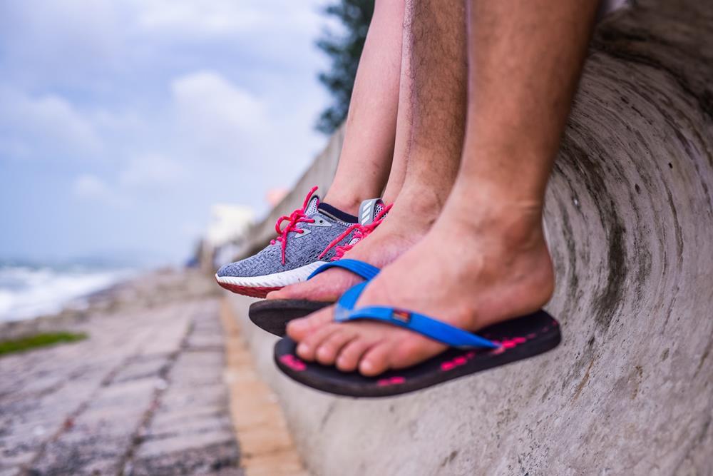 Flat Feet  Payson, UT